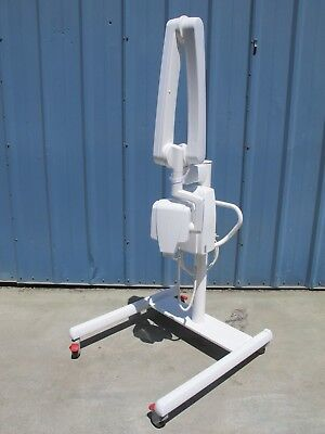 Planmeca Prox Intraoral Xray X-ray Unit Dental Veterinary Mobile Unit
