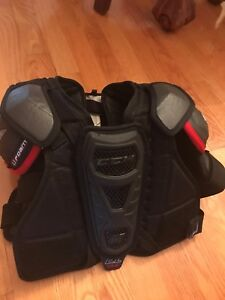 Hockey shoulder pads CCM CL Limited edition