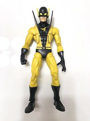marvel legends yellow jacket
