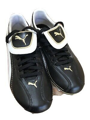 Puma King SG Football Boots UK4