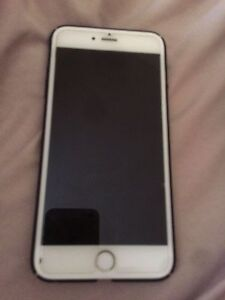 Unlocked Gold iPhone 6s plus- price is firm