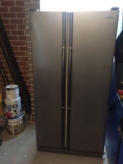 Samsung refrigerator  Camden Camden Area Preview
