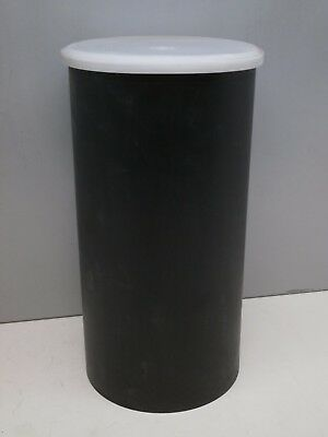 Deslauriers Tc6 Concrete Test Bio-cylinder Canister 6 Diameter 12 Deep