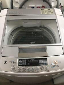 LG washing machine, cheap, warranty, Mazlin's