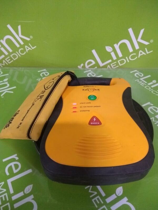 Defibtech Reviver AED Trainer