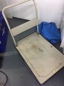 250kg moving trolley