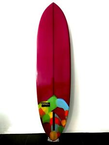 Surfboards Single Fin