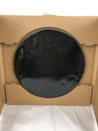 Pizza Baking Stone for Oval Junior Grill