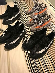 UA yeezy 350 boost v2 cheap!