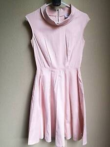Light pink a-line dress with pockets Pyrmont Inner Sydney Preview
