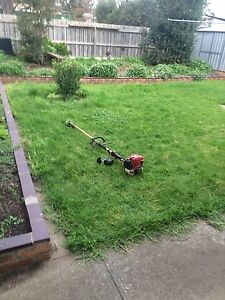 Budget Lawn Mowing Heidelberg Heights Banyule Area Preview