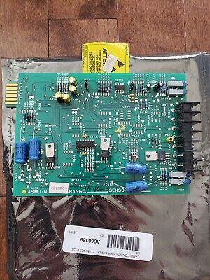 Ird Asmin Pcb 23385 31616e Circuit Board