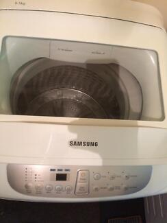 (( FREE DELIVERY )) Samsung Washing Machine 6 kg