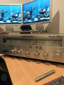 Marantz SR810 Vintage Stereophonic Receiver *** FOR PARTS *** Ferntree Gully Knox Area Preview