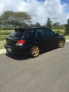 2005 Subaru WRX Idalia Townsville City Preview