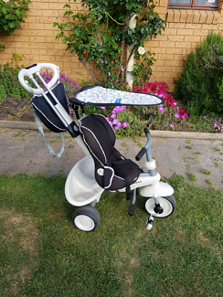 Smart Trike Recliner Stroller 4-in-1 with Activity Bar & smart trike recliner | Gumtree Australia Free Local Classifieds islam-shia.org