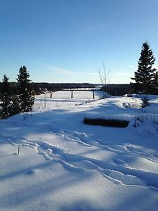 19.38 acres of  River Front property