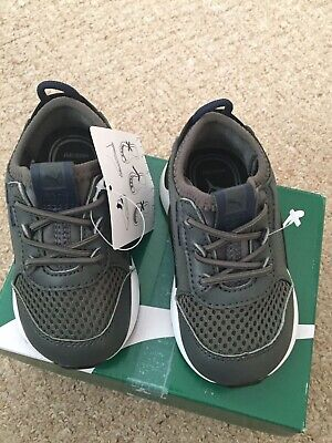Puma RS-0 Toys Infant Size 5 New With Box