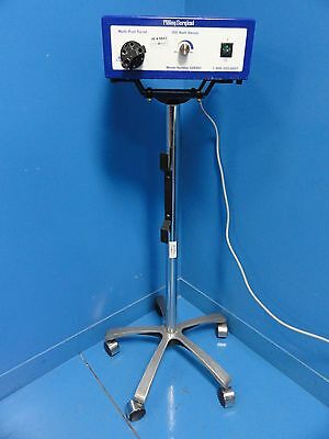 Pilling Surgical 529300 300 Watt Xenon Fiber Optic Light Source Wo Lamp 9843