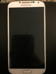 Mint Condition Samsung Galaxy S4 16gb Factory Unlocked