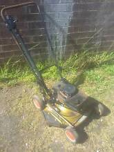Victa Mayfair utility slasher Mower, fully serviced, + warranty Sunshine North Brimbank Area Preview