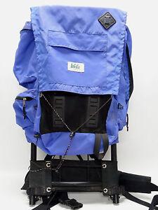 Rei External Frame Backpack Ebay