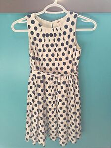 Girls Size 10 Dress - Oshkosh