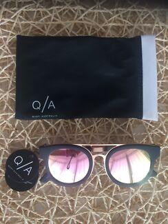 Quay Sunglasses Brand New