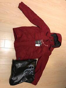 Manteau neuf «Abercrombie»