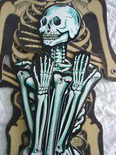 Vintage Beistle Co.Jointed Halloween Paper Cardboard ...