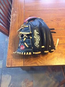 11.5 Rawlings heart of the hide
