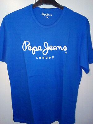 T-shirt PEPE JEANS TxL mais taille plutôt L neuf