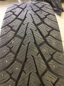 Winter tires 16in Moose Jaw Regina Area image 3