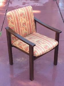 Dining Chairs X 8 Bateman Melville Area Preview