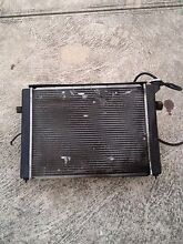 Radiator fan cooling system 95 Holden Commodore VS station wagon Braybrook Maribyrnong Area Preview