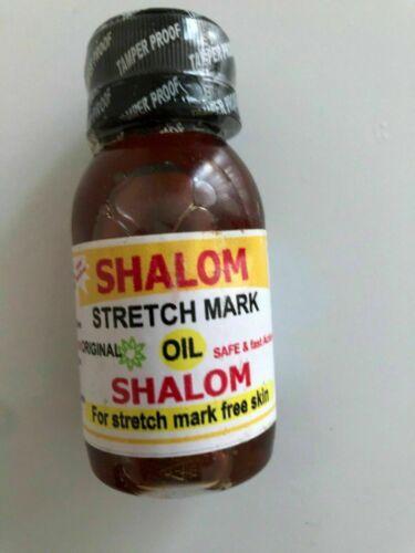 SHALOM STRETCH MARK OIL