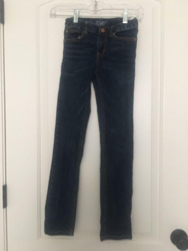 PSNY Kids Blue Denim Jeans Pants Sz 10S Clothes