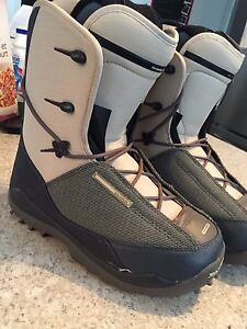 Bottes snowboard boots
