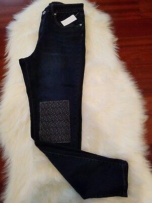 Джинсы NWT Bongo Jeans Size: 14,