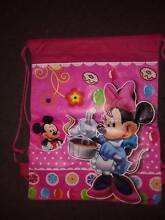 Cartoon pixel character bags cars, mickey Manoora Cairns City Preview