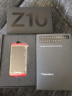 Blackberry Z10 Limited Developers Edition NEU&OVP