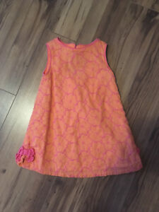 Toddler dresses 12-18months