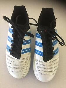 Adidas predator football boots size US5 Stepney Norwood Area Preview
