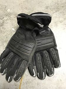 Firefighter Extrication Gloves (XL)