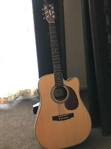 CORT MR600F RIGHT HANDED GUITAR ACOUSTIC/ELECTRIC Patterson Lakes Kingston Area Preview