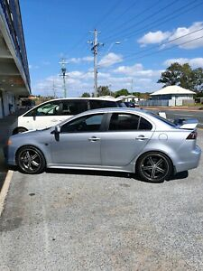 """19""""×8"""" rims Newstead Brisbane North East Preview"""