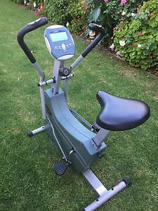 Exercise Bike Oakey Toowoomba Surrounds Preview