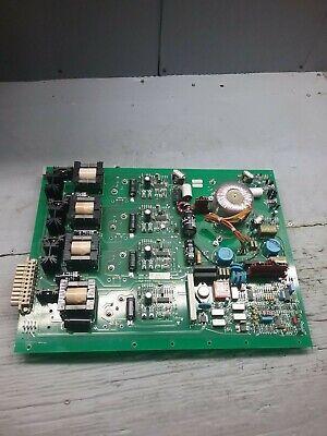 Agie Circuit Board High Power Supplyhps-12a681.864.5nr.614200.400328.006