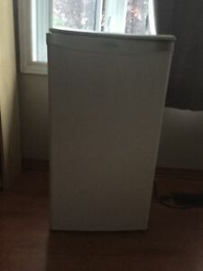 white bar fridge for sale