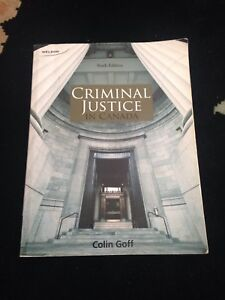 Administration of Criminal Justice 2253 textbook
